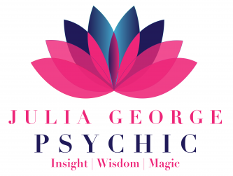 Psychic Julia George